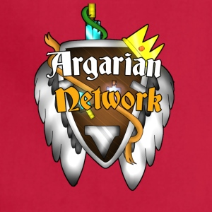 Argarian NETWORK Collection - Adjustable Apron