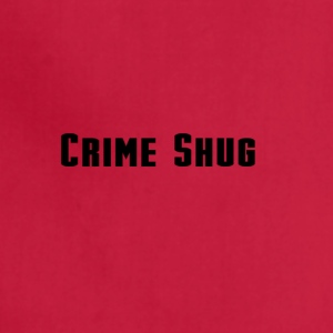 Crime Shug - Adjustable Apron