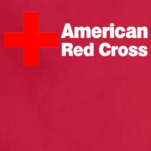 AMERICAN RED CROSS - Adjustable Apron