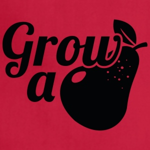 Grow A Pear - Adjustable Apron