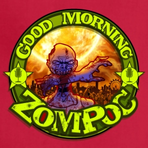 Good Morning Zompoc Podcast - Adjustable Apron