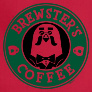 Brewster's Coffee - Adjustable Apron