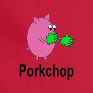 Porkchop - Adjustable Apron