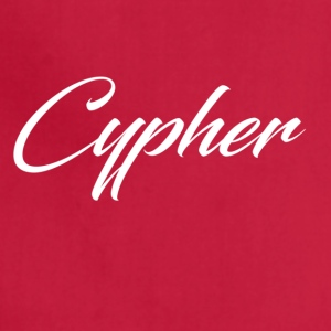 cypher - Adjustable Apron