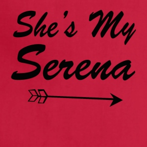 She my Serena - Adjustable Apron
