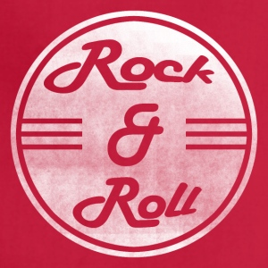 Rock and Roll - Adjustable Apron