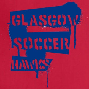 Glasgow Soccer Hawks - Adjustable Apron