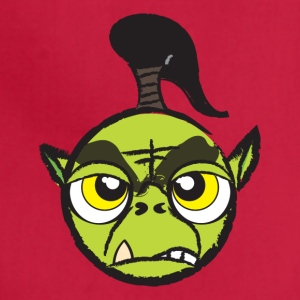 Warcraft Baby Orc - Adjustable Apron