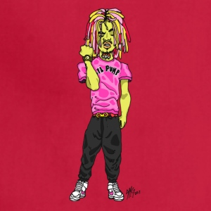 LIL PUMP - Adjustable Apron