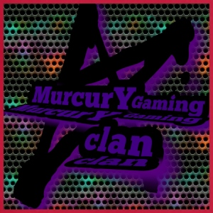 MurcurY gaming - Adjustable Apron