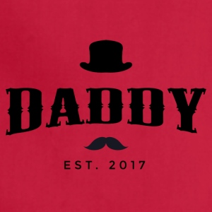 DADDY est.2017 - Adjustable Apron