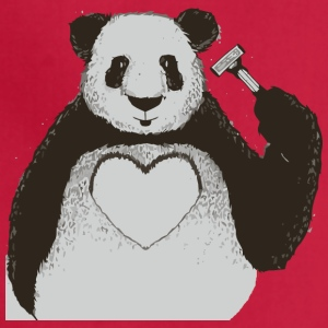 Panda Love - Adjustable Apron