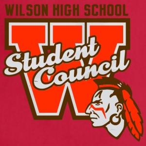 WILSON HIGH SCHOOL - Adjustable Apron