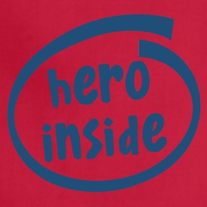 hero inside (1802C) - Adjustable Apron