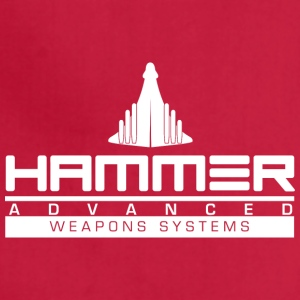 Hammer Advanced Weapons Systems - Adjustable Apron