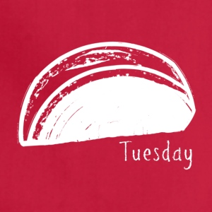 Taco Tuesday - Adjustable Apron
