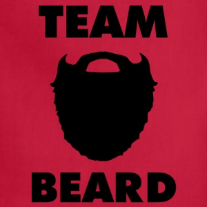 Team_Beard_0002 - Adjustable Apron