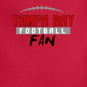 Tampa Bay Football Fan - Adjustable Apron
