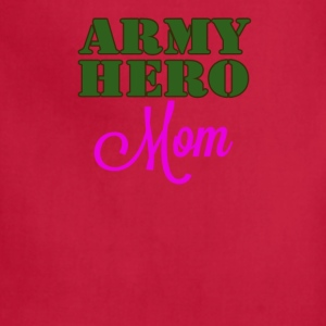 ARMY Hero Mom - Adjustable Apron
