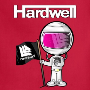 Hardwell Spaceman - Adjustable Apron