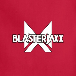 Blasterjaxx III - Adjustable Apron