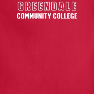 Greendale Community - Adjustable Apron