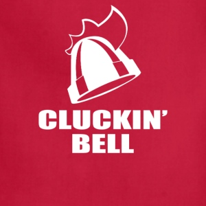 Clucking Bell - Adjustable Apron