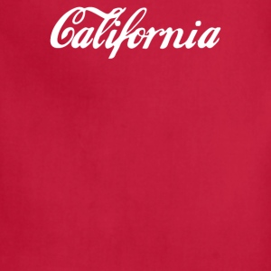 CALIFORNIA - Adjustable Apron