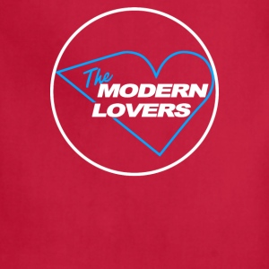 The Modern Lovers Jonathan Richman - Adjustable Apron