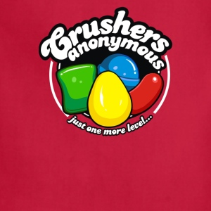 Just Crushers Anonymous Cuber System - Adjustable Apron