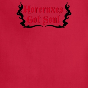 Horcruxes Got Soul - Adjustable Apron