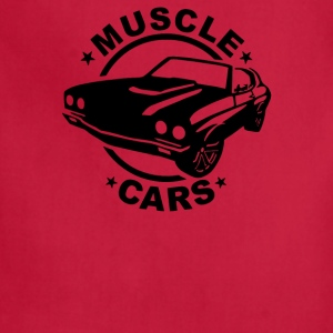Muscle Car - Adjustable Apron
