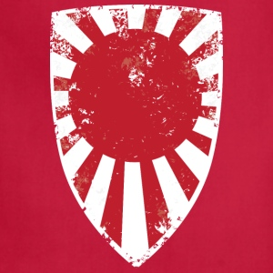Japan Imperial Navy Flag - Adjustable Apron