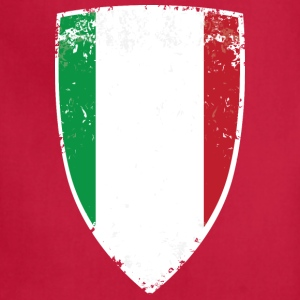 Flag of Italy - Adjustable Apron
