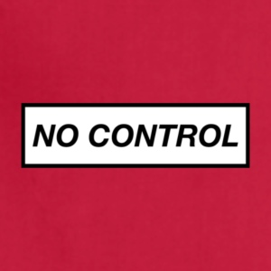No control phone case - Adjustable Apron