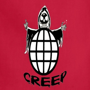 CREEP - Adjustable Apron