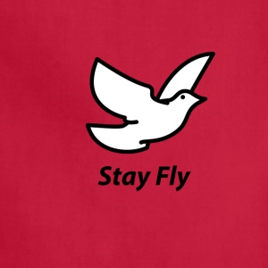 Stay Fly - Adjustable Apron