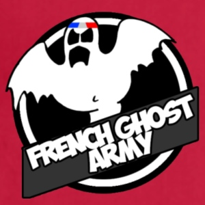 FRENCH GHOST ARMY - Adjustable Apron