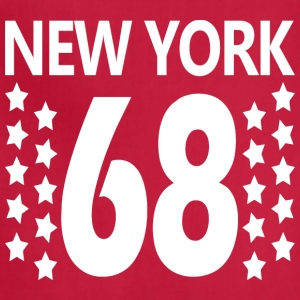 New York 68 - Adjustable Apron