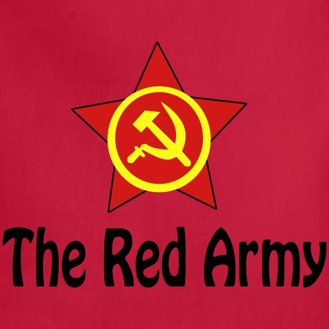 The Red Army