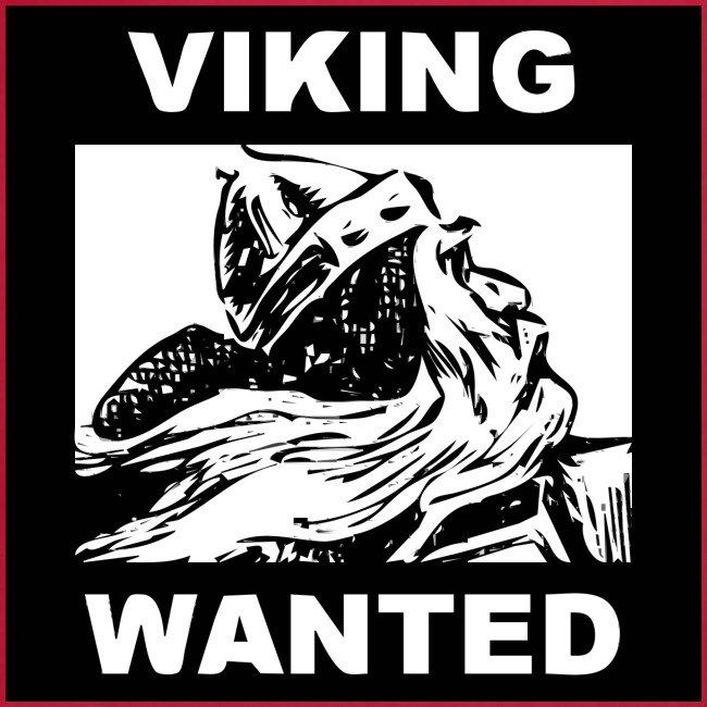 VIKING WANTED