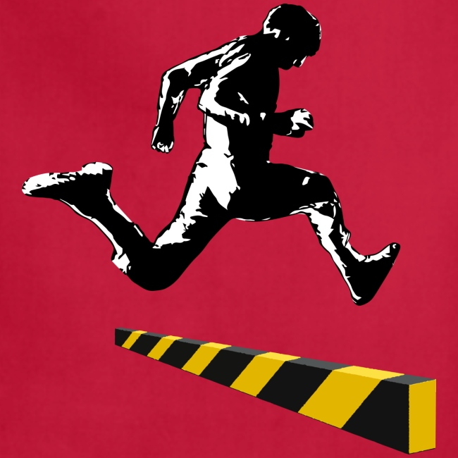 Leaping The Bounds of Caution