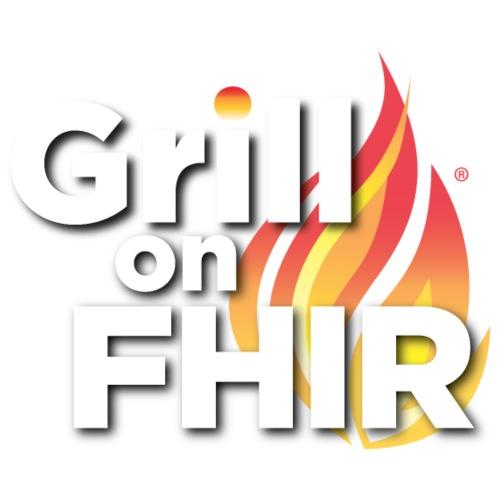 Grill on FHIR - Adjustable Apron