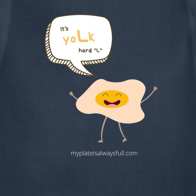 """yoLk hard """"L"""""""