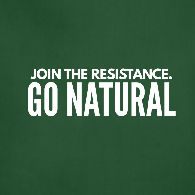 Join the resistence