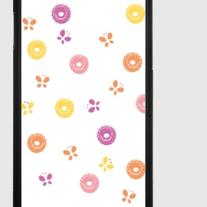 Flower Song - iPhone 7 Plus Rubber Case