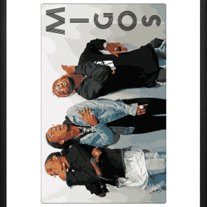 Migos - iPhone 7 Plus Rubber Case