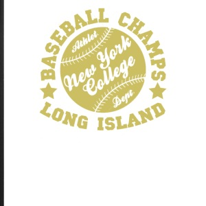 Baseball champs long island - iPhone 7 Plus Rubber Case