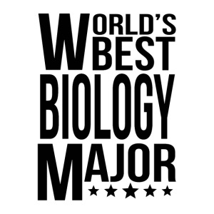World's Best Biology Major - iPhone 7 Plus Rubber Case