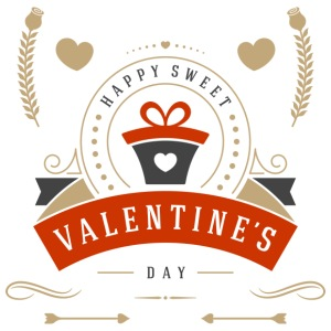 Happy Sweet Valentines Day To You - iPhone 7 Plus Rubber Case